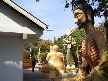 Statuen - Big Buddha