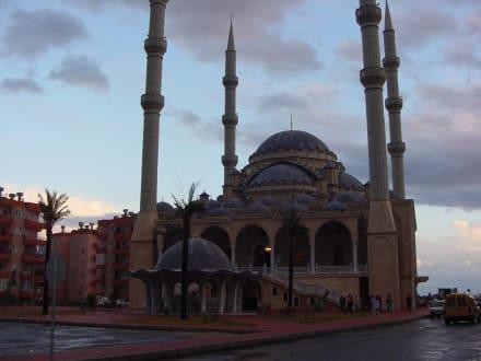 Moschee von Manavgat - Külliye Moschee