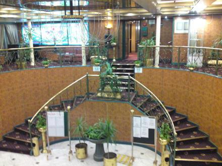 Lobby - Nile Pioneer