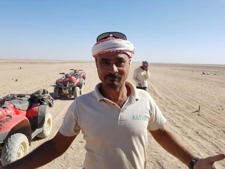 Mohammed - SimSim-Reisen