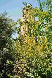 Antalyas Wahrzeichen - Yivli-Minare-Moschee