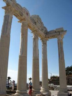 Toll - Apollon Tempel