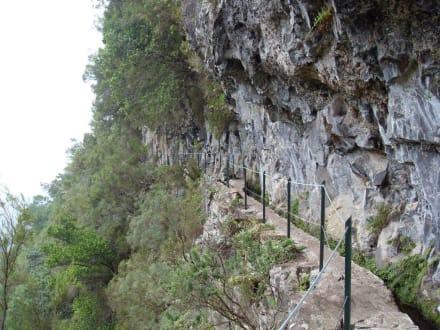 Spektakuläre Wanderwege - Levadawanderung