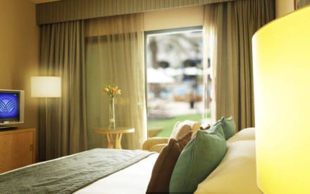 Zimmer - Hotel Al Ain Rotana