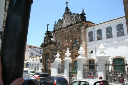 Unterwegs - Kirche Ordem Terceira de São Francisco