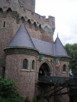 Mystery Castle - Phantasialand