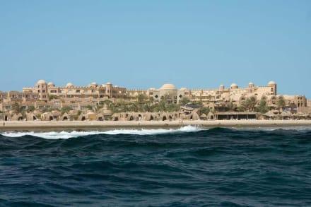 Sea View of Utopia  -