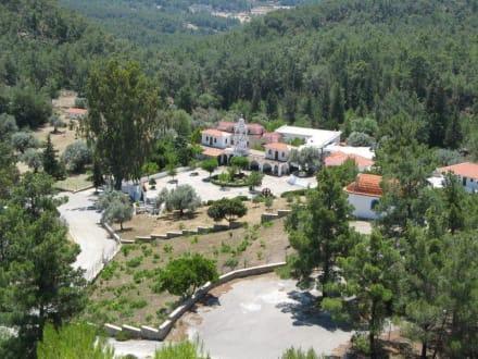 Kloster Ipsenis - Kloster Ipsenis