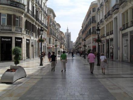 Malaga Altstadt Karte.Bilder Malaga Innenstadt Reisetipps