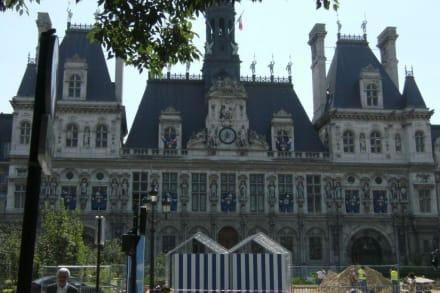Sonstige Gebäude - Rathaus - Hôtel de Ville