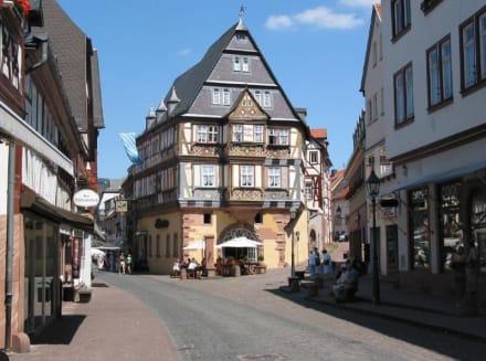 Miltenberg Altstadt_13.07.03 - Kutschfahrt