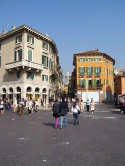 Verona - Altstadt Verona