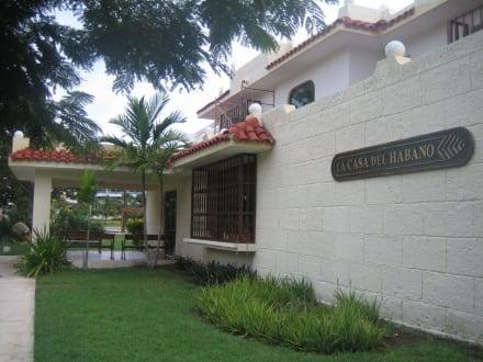 La Casa del Habano - Zigarren