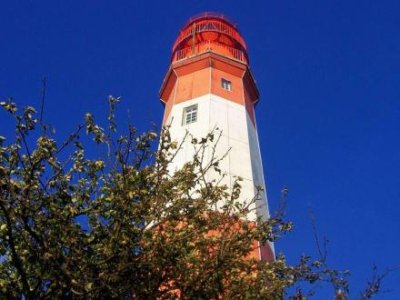 Leuchtturm Flügge - Leuchtturm Flügge