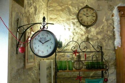 Im Shop - Burg Gourdon