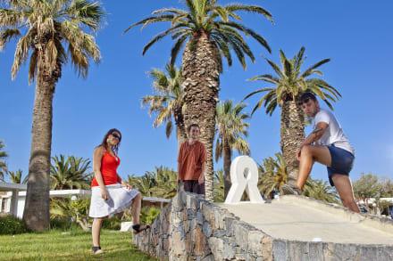 Creta Beach Golf -