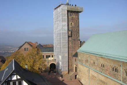 Die Wartburg - Wartburg