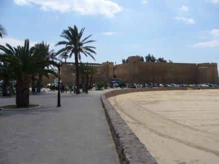 Hammamet Altstadt - Medina