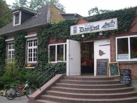Kurhaus Dangast - Kurhaus Dangast
