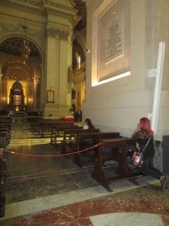 Kathedrale Maria Santissima Assunta - Kathedrale Maria Santissima Assunta