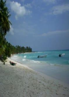 Beach - Strand Punta Cana