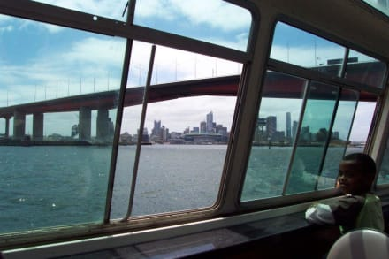 Skyline Melbourne - Melbourne River Cruises
