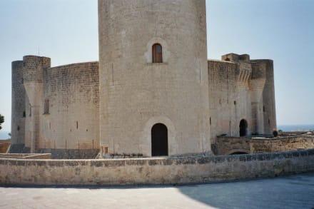 Castell de Bellver - Schloss Bellver