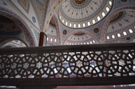 Ornament - Külliye Moschee