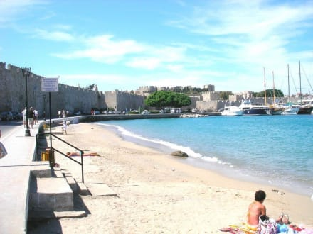 Stadt-Strand - Elli Strand