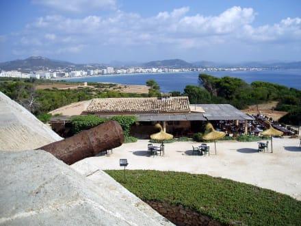 Cala Millor - Naturschutzgebiet Punta de n'Amer