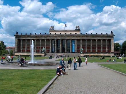 Altes Museum  - Altes Museum