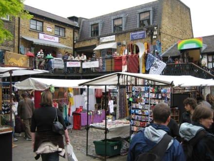 Camden Market - Camden Market
