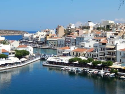 Hafen - Altstadt Agios Nikolaos