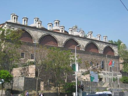 Sonstige Gebäude - Istanbul