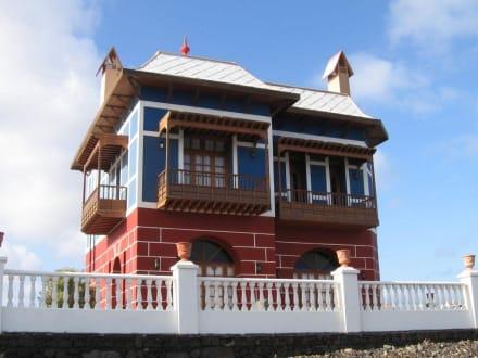Blaues Haus - Blaues Haus (Casa Juanita)
