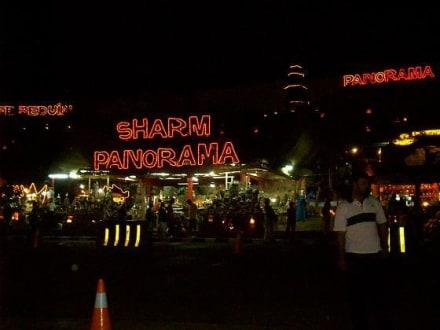 Sharm el Sheik - Ägypten - Stadtrundfahrt Sharm el Sheikh