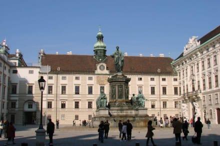 Amalienburg - Hofburg