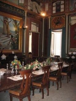 Speisesaal - Palazzo Parisio