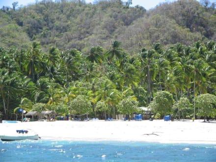 Isla Tortuga - Isla Tortuga