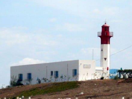 Mahdia - Leuchtturm