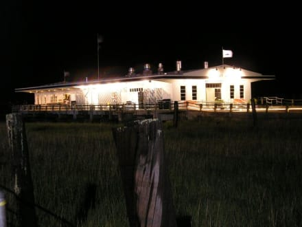 Restaurant Fleet Landing (Charleston, S.-Carolina) - Fleet Landing Restaurant