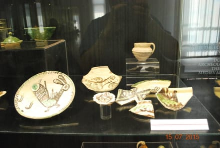 Museum - Archäologisches Museum