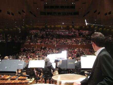 Großer Konzertsaal - Opera House