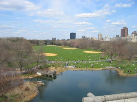 Central Park 2 - Central Park