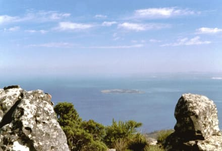 Robben Island - Robben Island