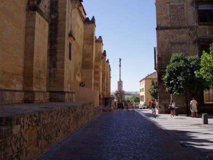Stadt/Ort - Altstadt Cordoba