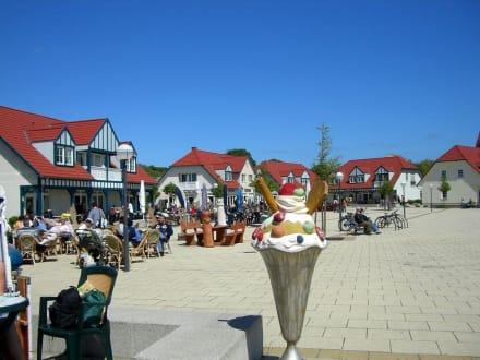 Promenade - Strand Rerik