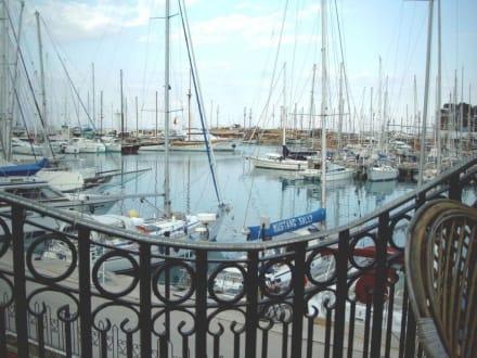 Kemer Marina - Yachthafen Kemer