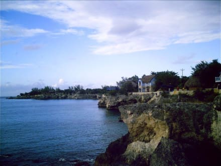 Negril Westend - West End