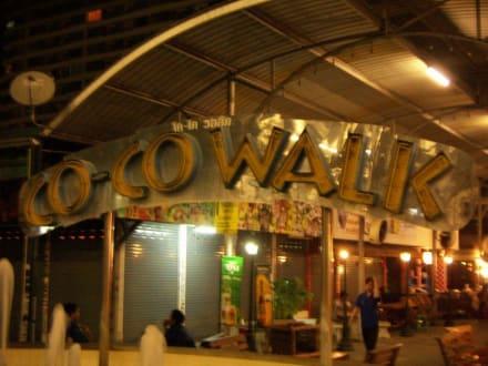 CO-CO WALK - Co-Co Walk
